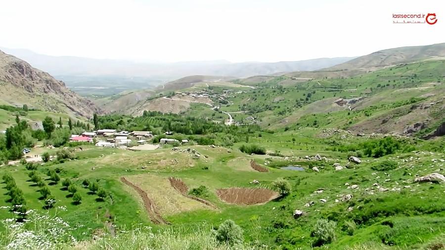 اینجا بهشت آذربایجان است