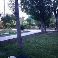 Jolfa City Park