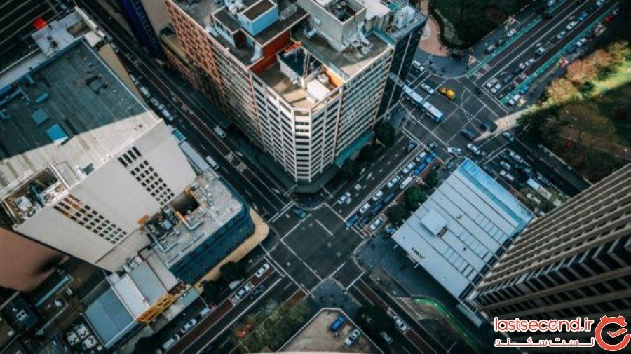 چطور از یک سفر تجاری به یک شهر جدید، بیشترین استفاده را ببریم