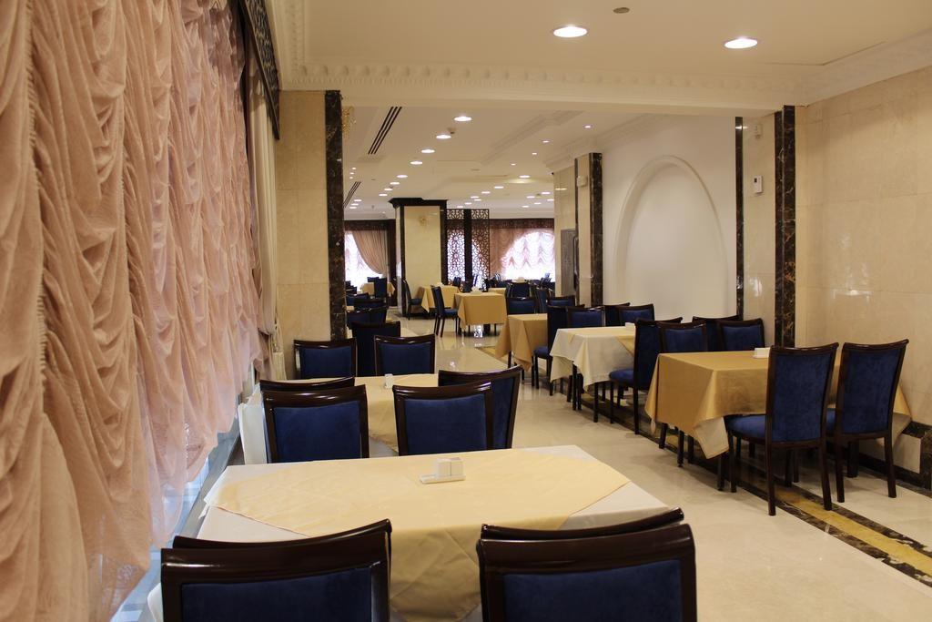 Holiday Villa Madinah (11).jpg