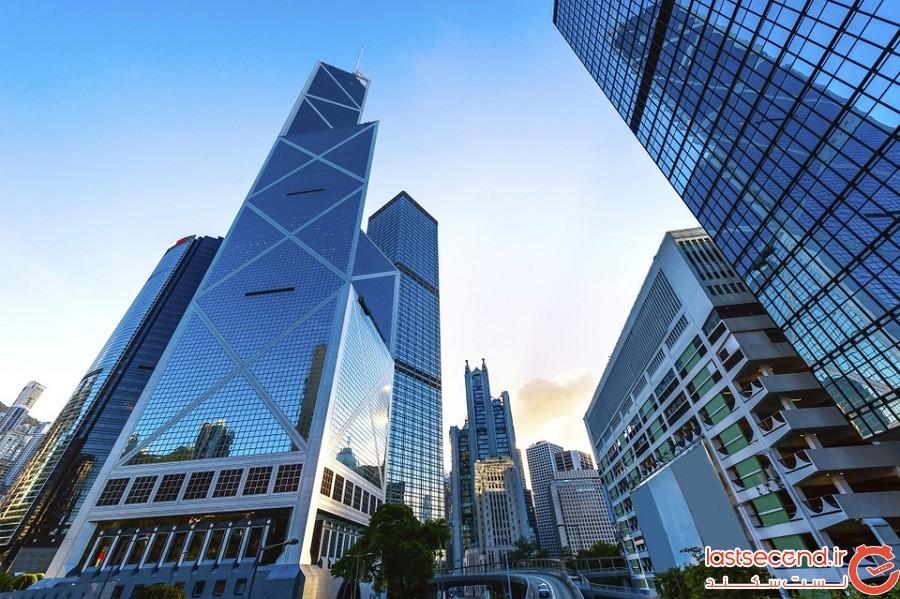 هنگکنگ - چین