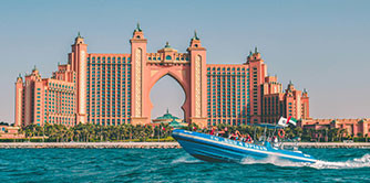 سفرنامۀ ورکشاپ راه اندازی کسب و کار در دبی