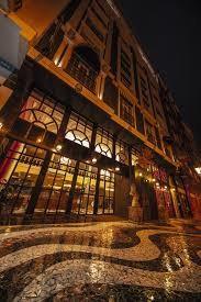 هتل رونسانس لایف