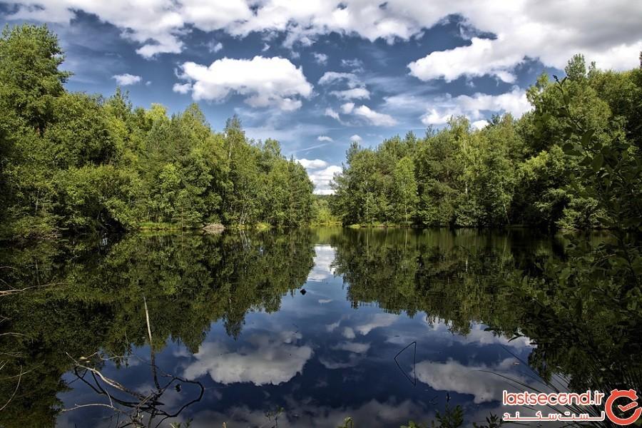 جنگل سیاه، بادن - وتمبرگ، آلمان