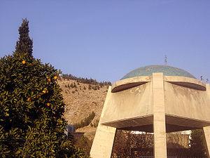 Tomb of Shah Shoja Mozafari (2).JPG