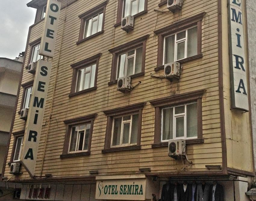Hotel semira