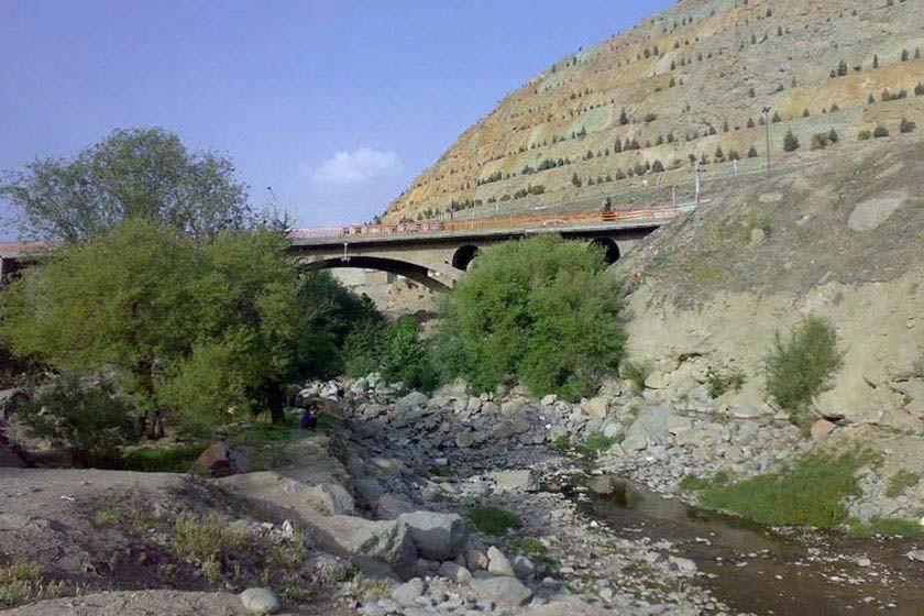پل پهلوی
