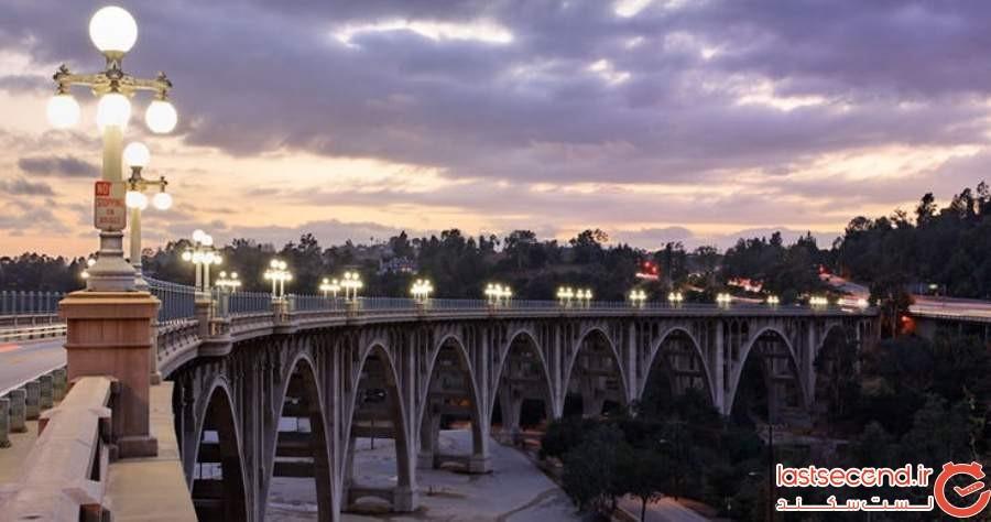 لس آنجلس، کالیفرنیا