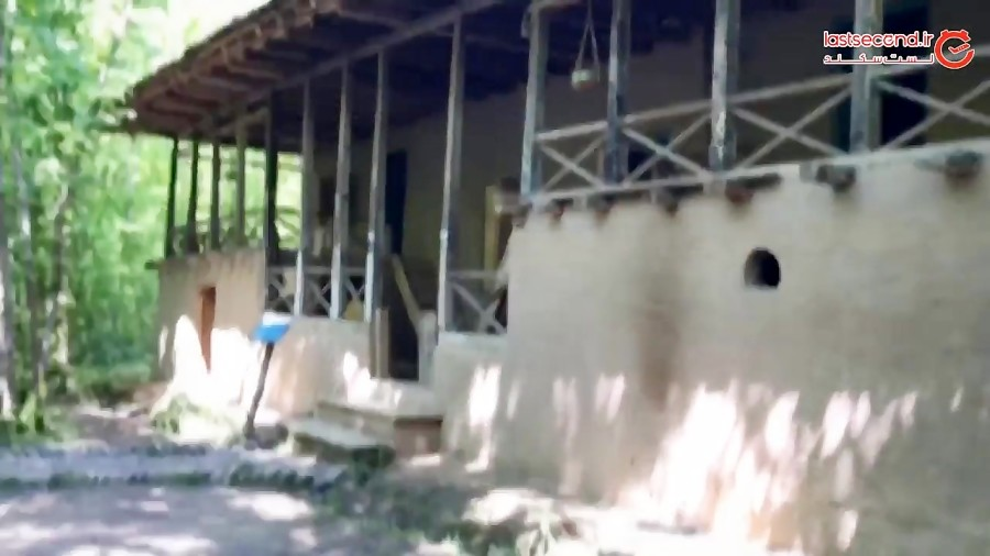 موزه ميراث روستايی گيلان