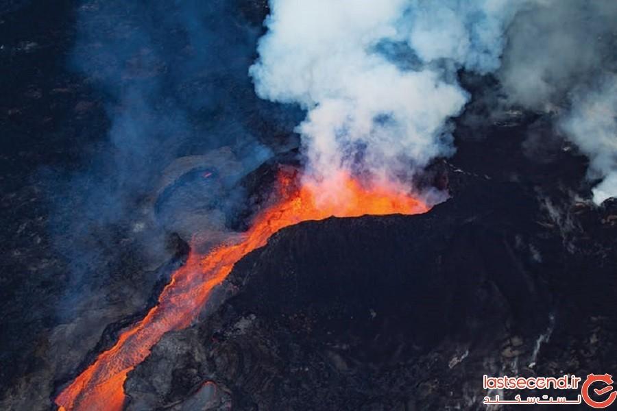 کوه کیلاویا (هاوایی)