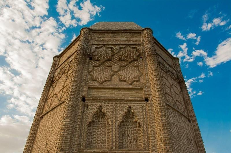 Sheikh Shebeli Tower