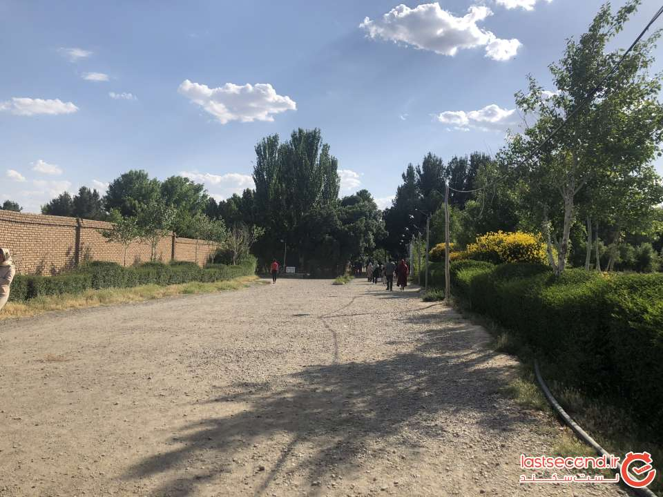 از مشهد تا شهر فیروزه فام ( نیشابور )