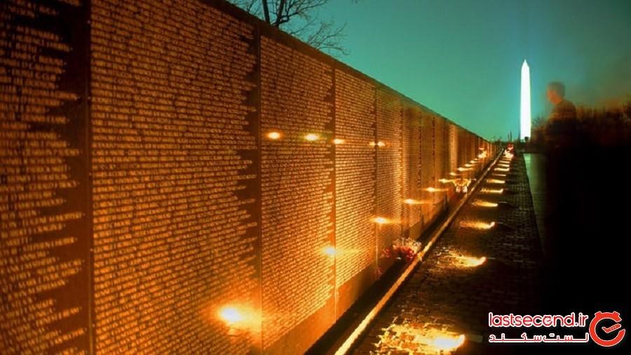 یادبود ویتنام