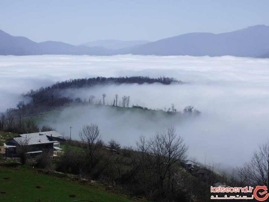 روستای افراتخته