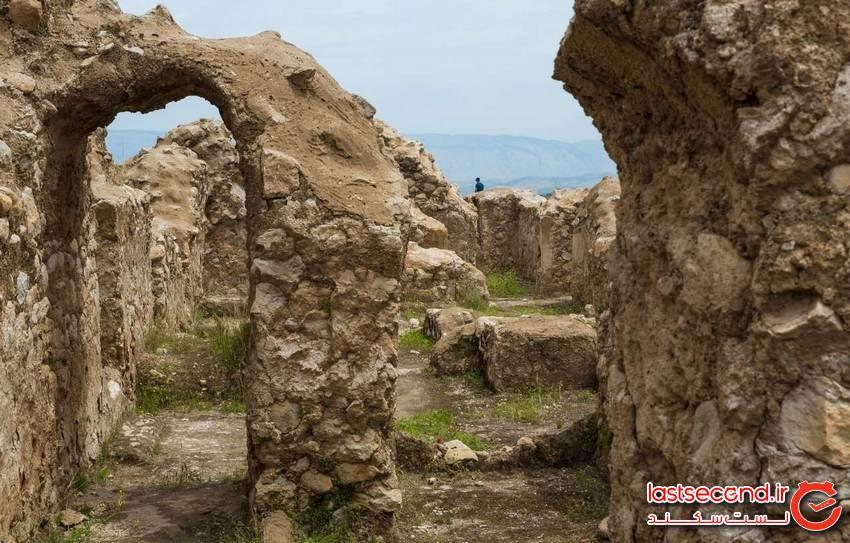 ماداکتو شهر 1400 ساله ایلام