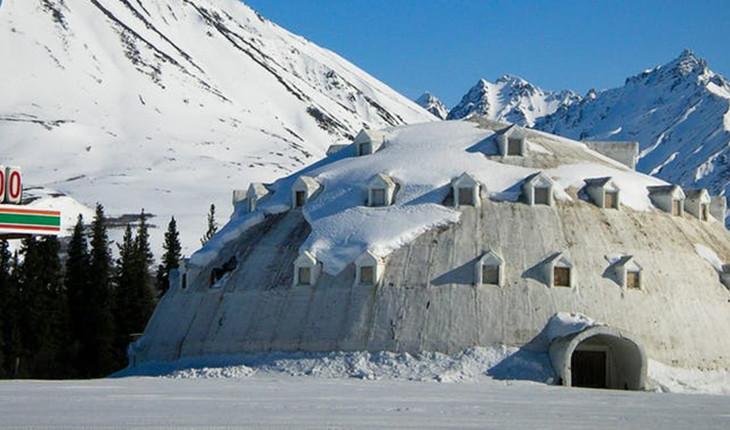 10 هتل متروکه در جهان که بازدید از آن ها جرات می خواهد