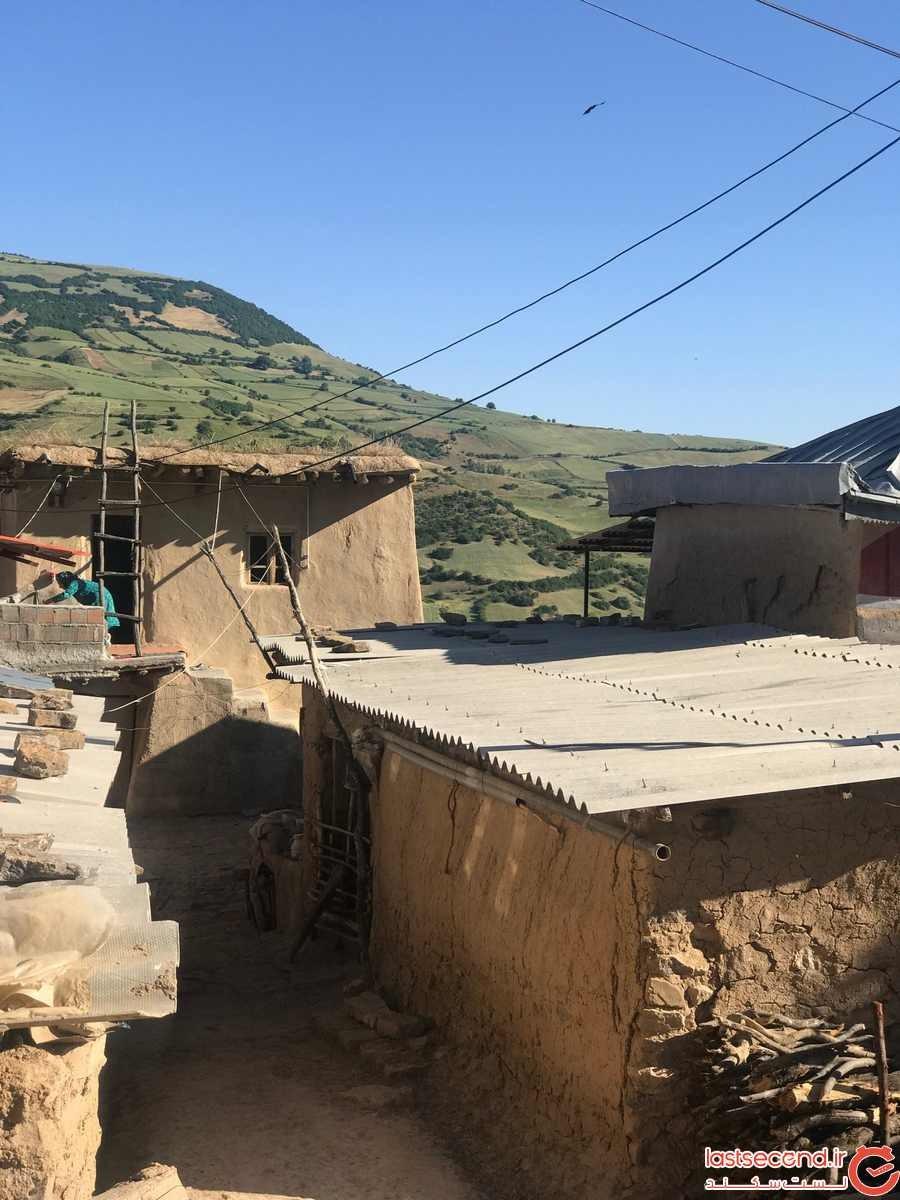 روستای ده چناشک