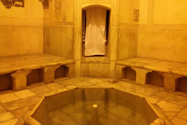 Karim Khan Arg Bath
