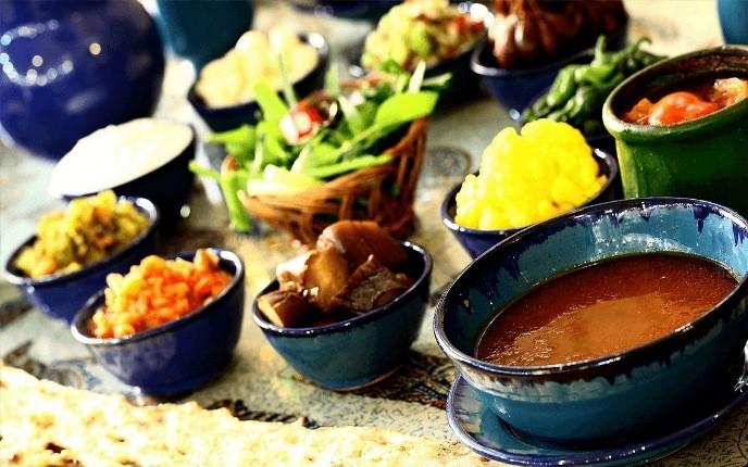 بهترین رستوران های تهران به انتخاب کاربران لست سکند + آدرس، تصاویر و امتیاز