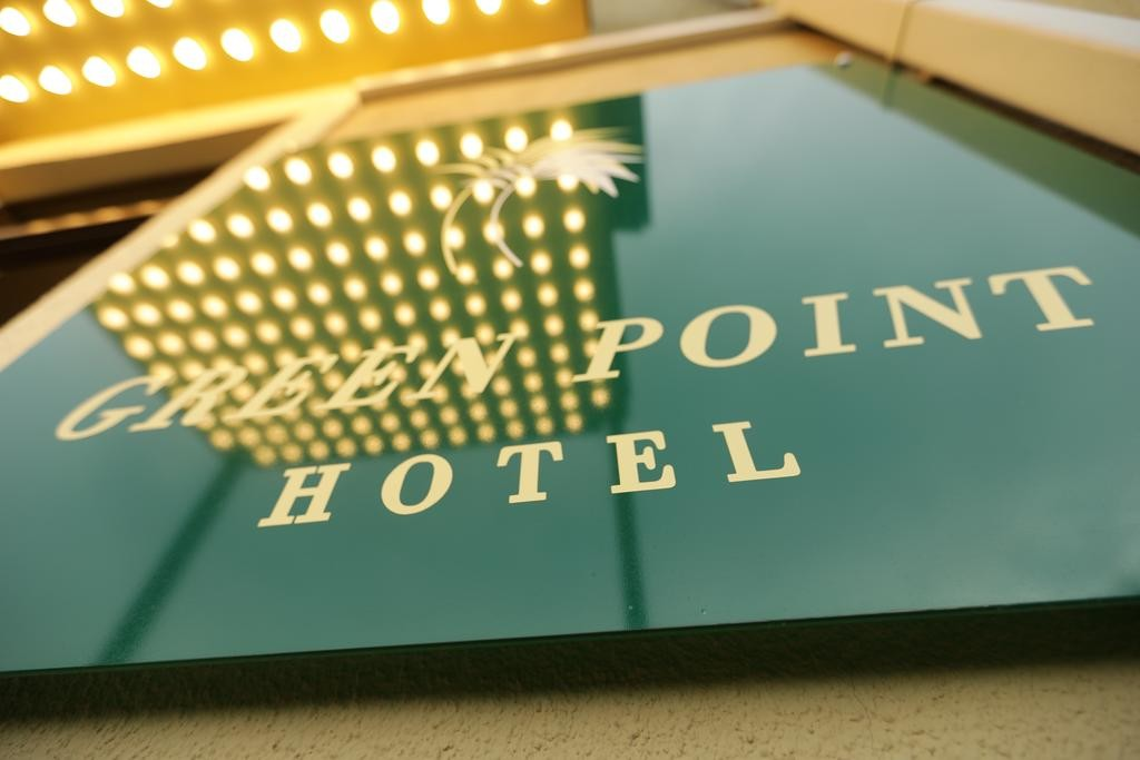 Green Point Hotel