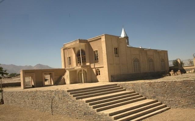 کلیسای انجیلی (آنجلی)
