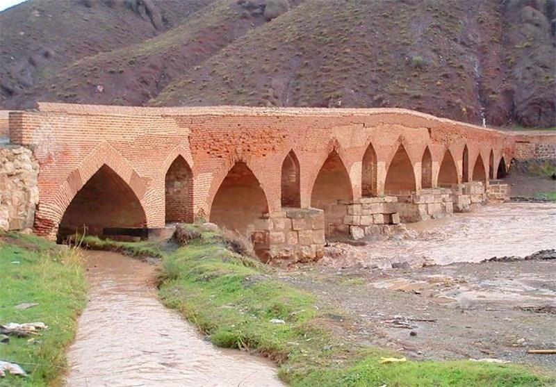 Khatoon Historical Bridge