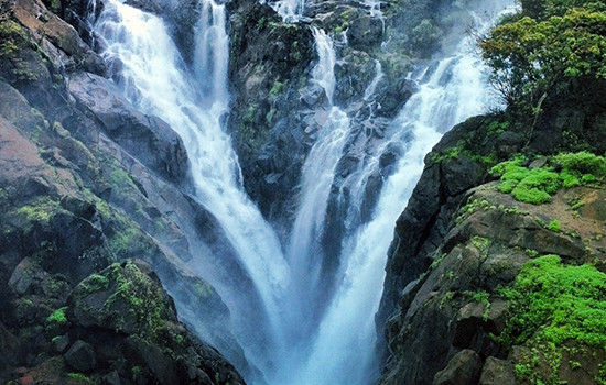 آبشارهای دودهساگار