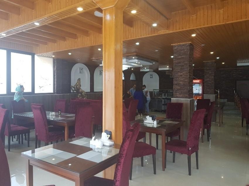 رستوران درویش