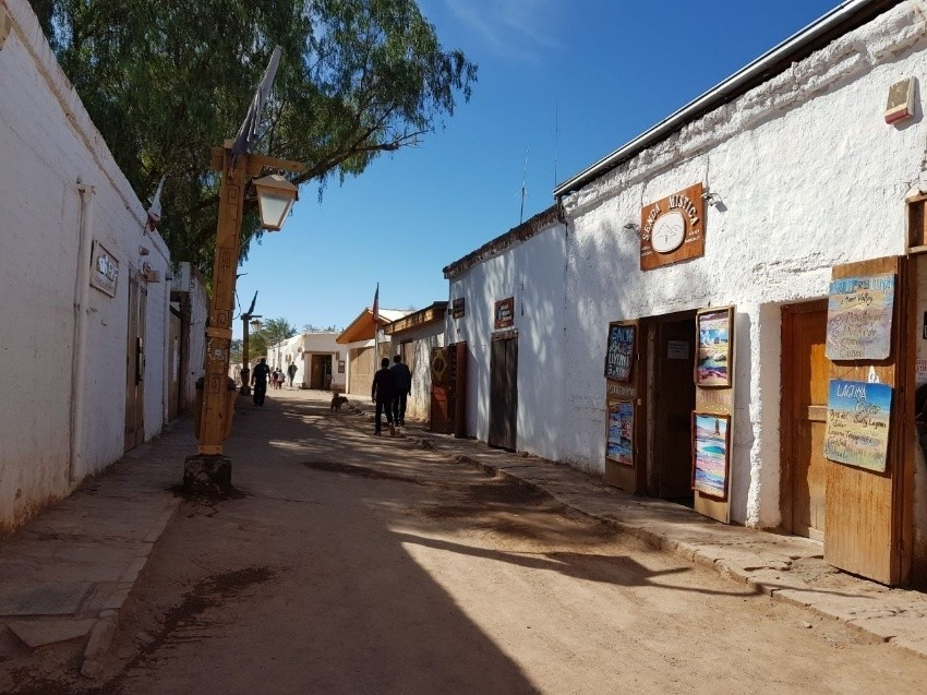 سن پدرو د آتاکاما
