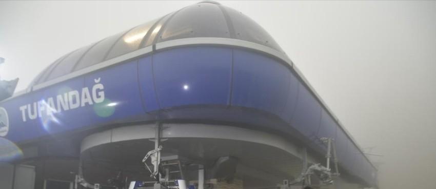 Tufandag Gondola lift