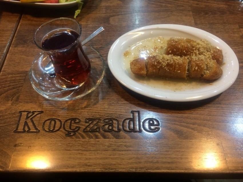 کوکزادی کاگ کباب