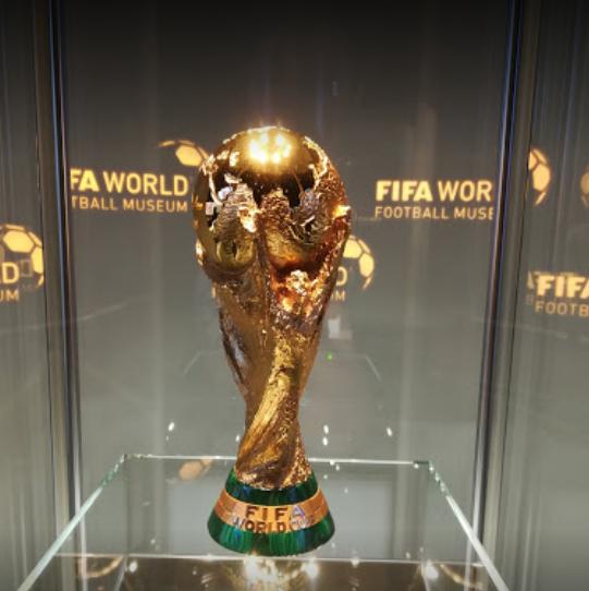 موزه فوتبال جهانی فیفا