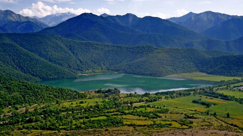 Nohur Lake