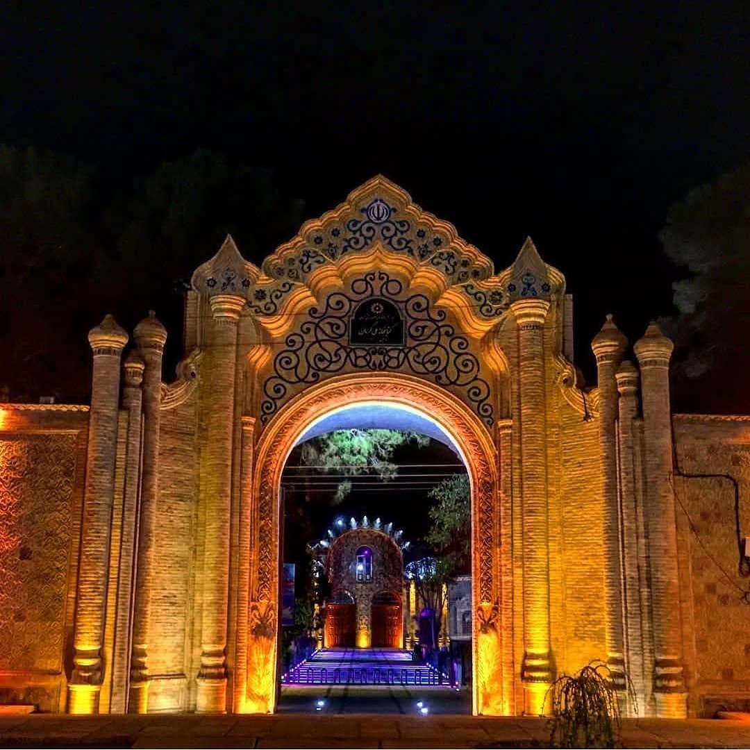 کتابخانه ملی کرمان، یادگار چشم نواز و بی بدیل پهلوی اول