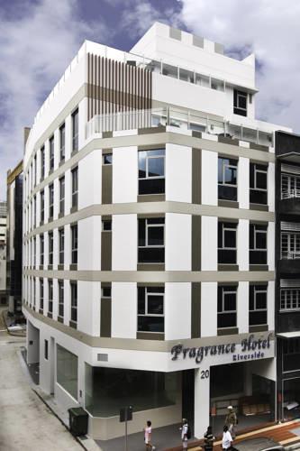 هتل فراگرنس ریورساید
