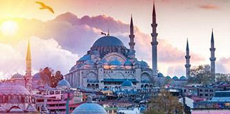 استانبول شهر زیبای امپراطوری های کهن در محل تلاقی دو قاره