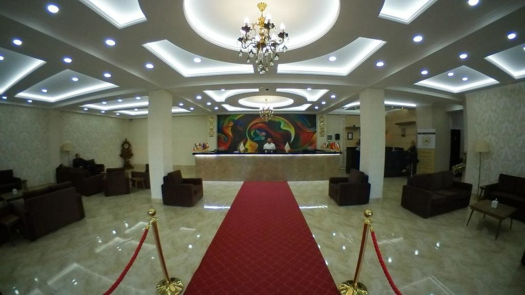 Royal Sky Hotel