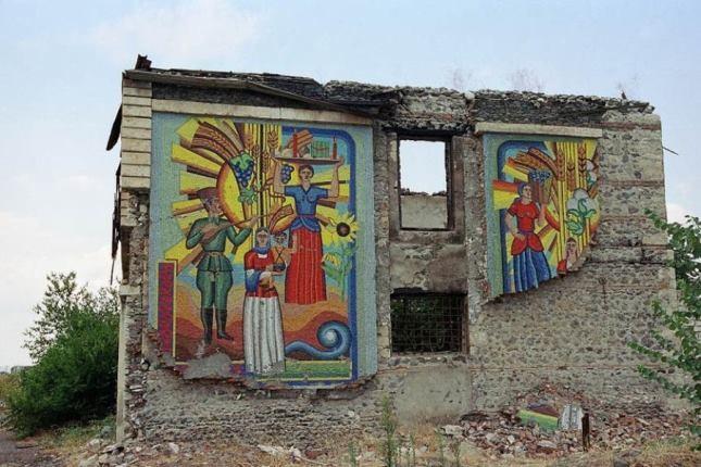 آغدام آذربایجان، شهر ارواح جنگ را بیشتر و بهتر بشناسیم