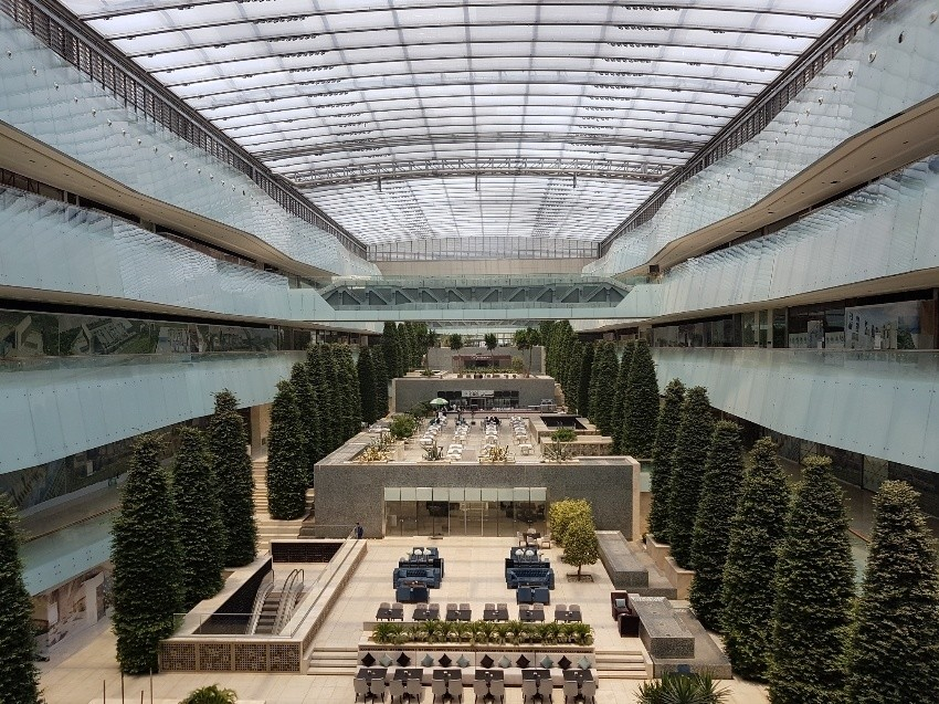 Iran Mall Mahan Garden.jpeg