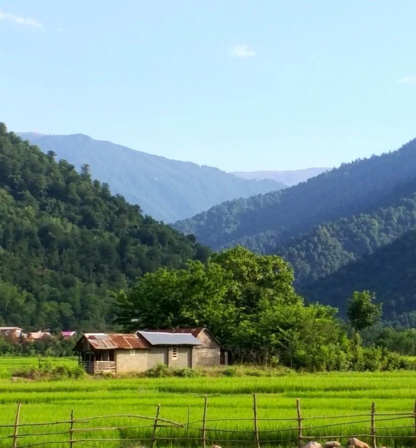 روستای لپوندان