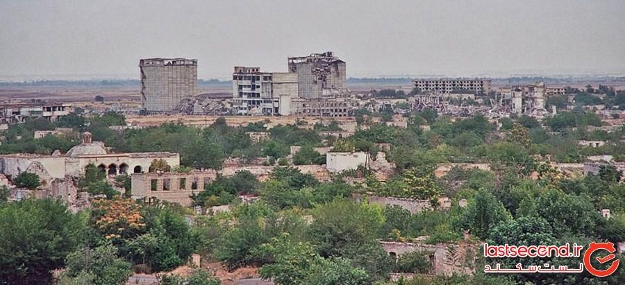 آغدام آذربایجان