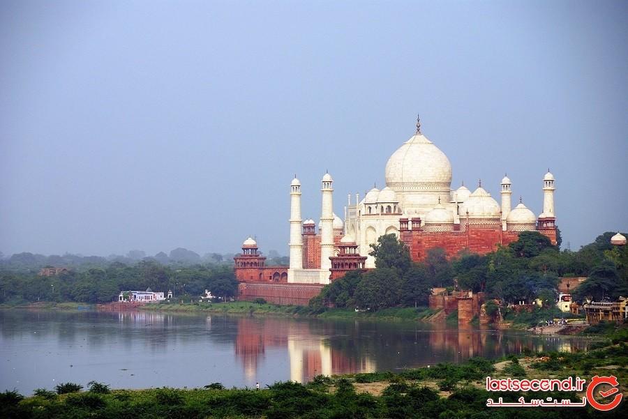 آگرا، هند