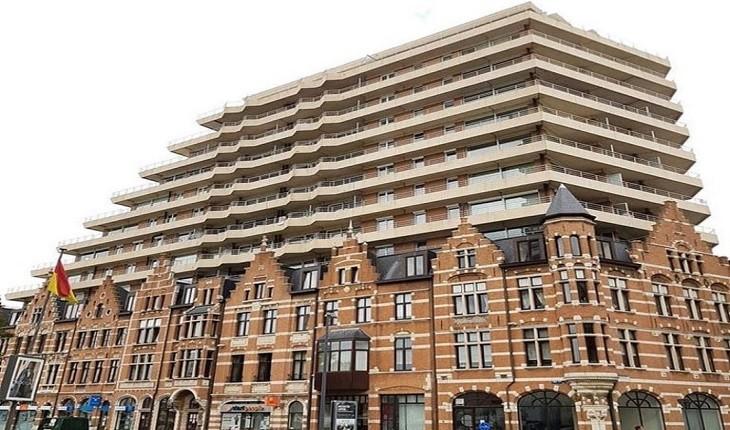 بلژیک، کشور زشت ترین خانه های جهان شناخته شده است