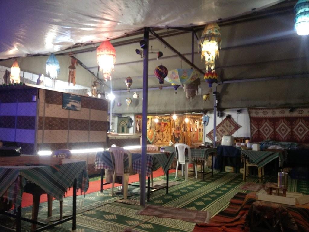 Ottoman House Restaurant