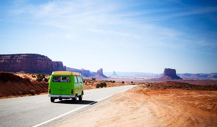 4 مورد مهمی که قبل از سفرهای جاده ای باید بررسی کنید