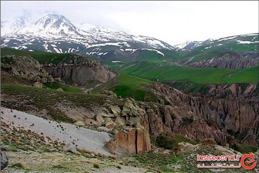 شیروان دره سی