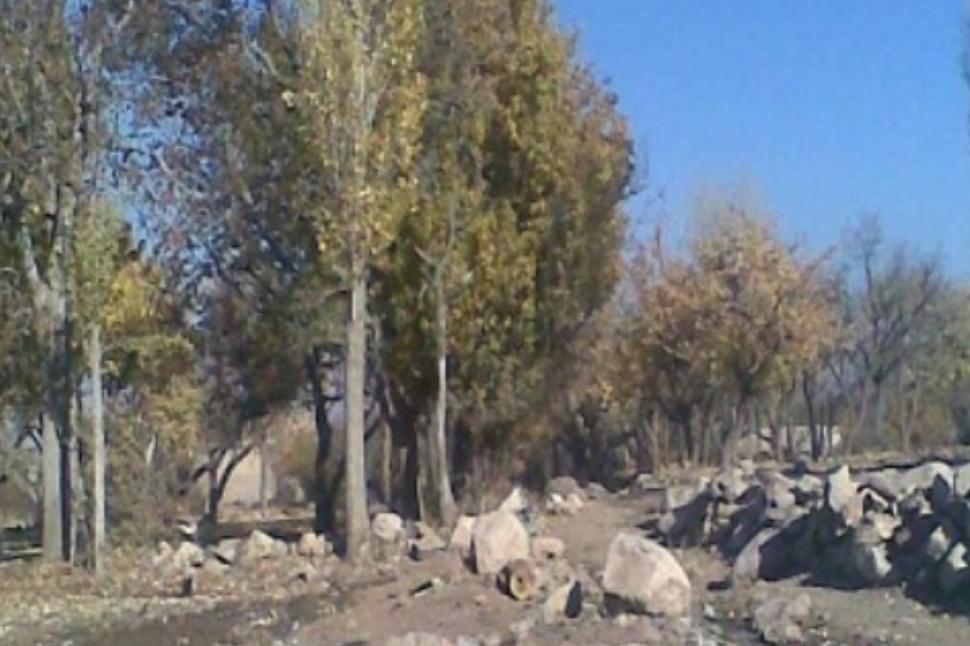 چشمه آقبلاغ