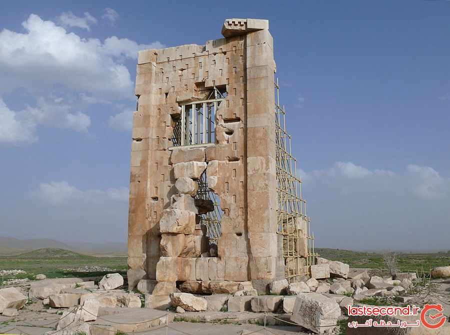 Pasargad Stone Tower (1).jpeg