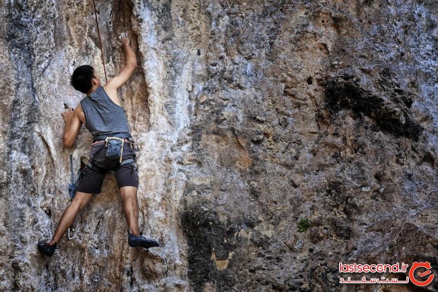 15 تا از بهترین کارهایی که میتوانید در کرابیِ تایلند انجام بدهید