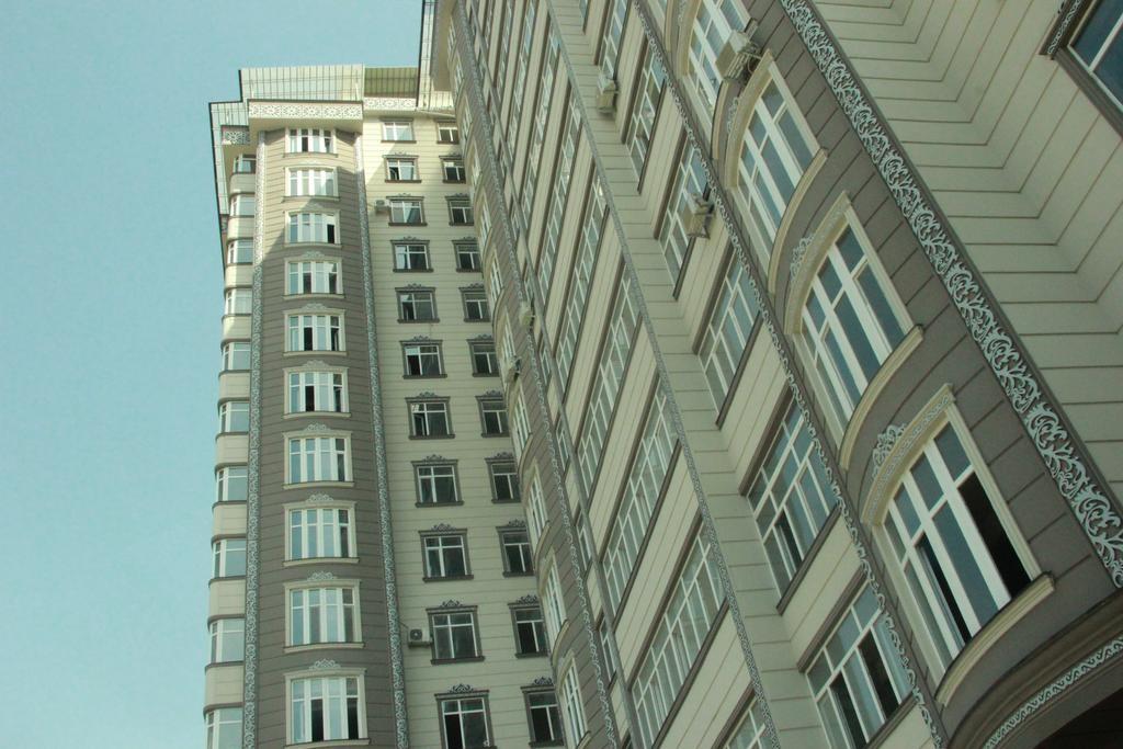 هتل وطن